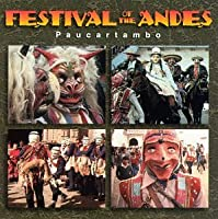 Paucartambo: Festival Music From Andes