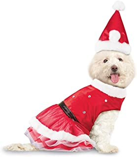 Best dog christmas outfit Reviews