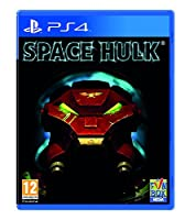 Space Hulk (PS4) (輸入版)
