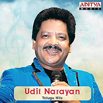 Udit Narayan - Telugu Hits
