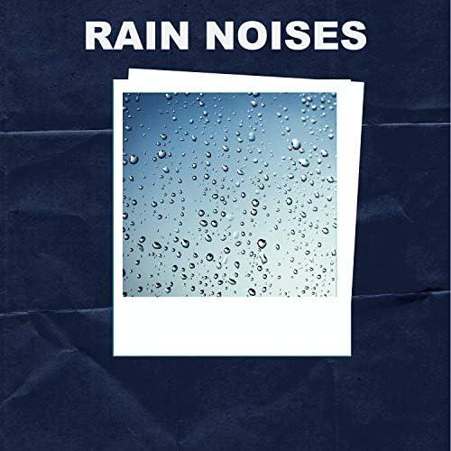 Rain Noises & Rainforest Sounds