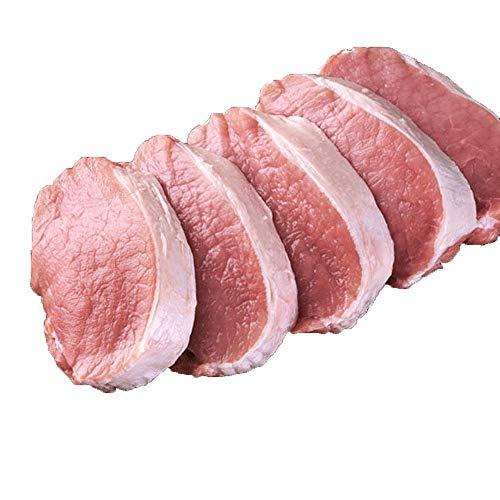 Smithfield Uncooked Boneless Pork Chops