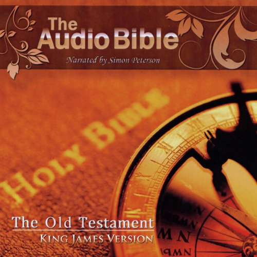 The Old Testament: The Book of Job audiobook cover art