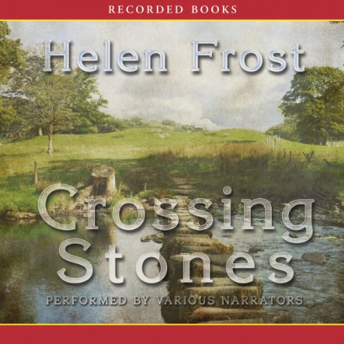 Crossing Stones cover art