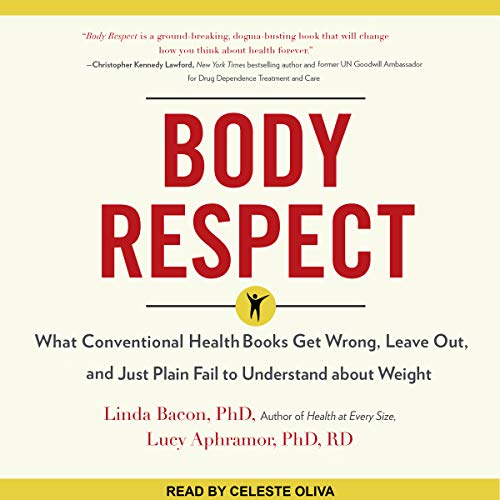 Body Respect cover art