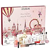 Douglas Beauty Adventskalender Merry Christmas Around the World im Wert von 300€ mit Mini Adventskalender