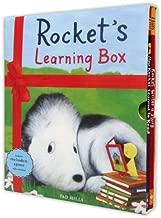 Rocket's Learning Box