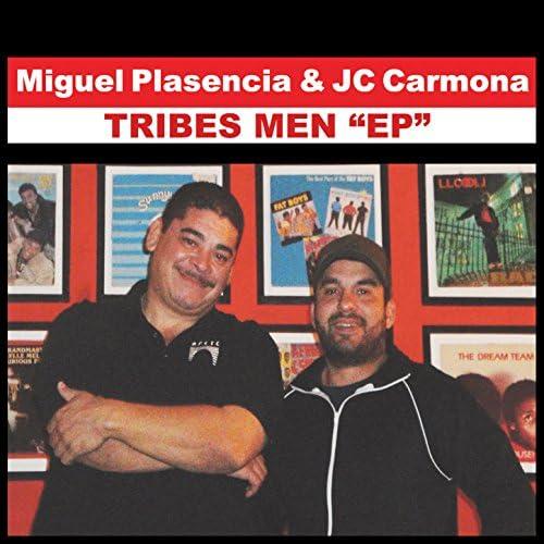Miguel Plasencia & JC Carmona