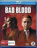 Bad Blood: Season One [Blu-ray]