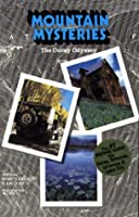 Mountain Mysteries 0960876413 Book Cover