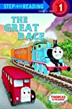 The Great Race (Step into Reading)