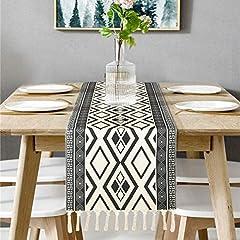 Geometrisch Tischläufer