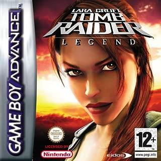 Best tomb raider legend gba Reviews
