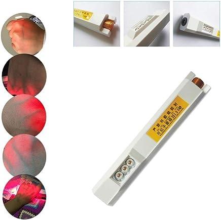 GxYue Detector de localizador de imágenes de Venas - Indicador de Venas para el Doctor Enfermera