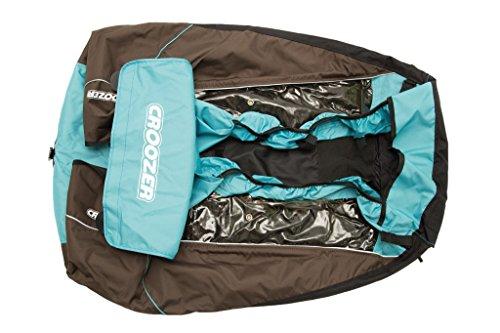 Croozer Unisex - Adulto Body-3092022170 Body para Remolque d