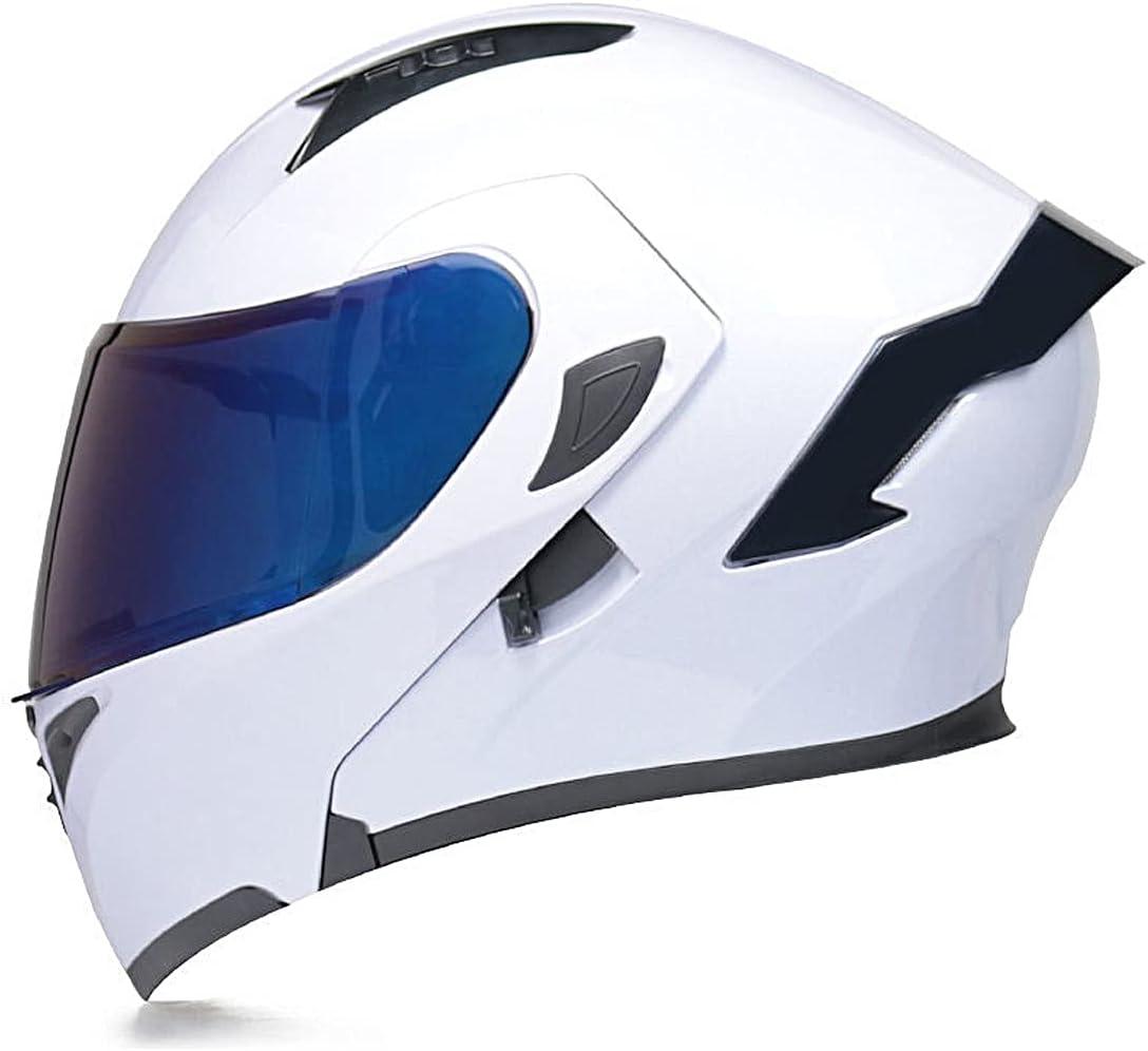 Full Face Helmet Double Lens Men Gorgeous Motorcycle Women And Minneapolis Mall Mot