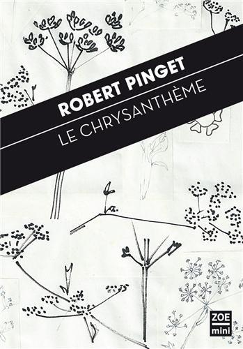 Le Chrysanthème (MINI ZOE)