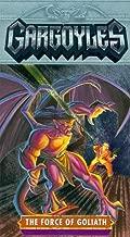 Gargoyles Vol 2: The Force of Goliath VHS