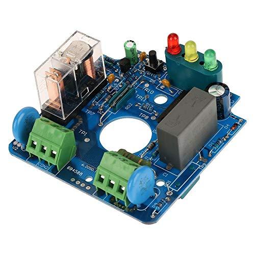 Boormachine voor waterpomp, 1 stuks, automatische schakelaar, elektronische besturingsmodule