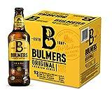 Bulmers Original Premium Cider 12er