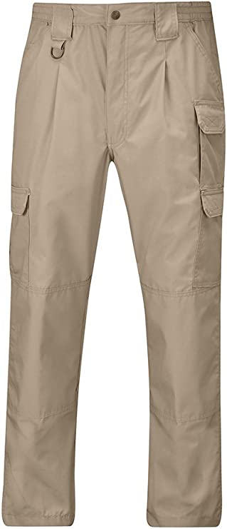 Image of a Propper pant in Khaki color.
