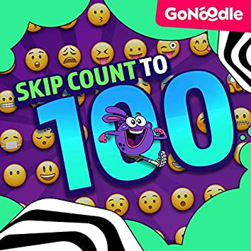 Skip Count To 100