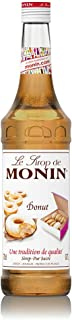 Monin Donut Syrup 700ml