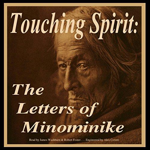 『Touching Spirit』のカバーアート