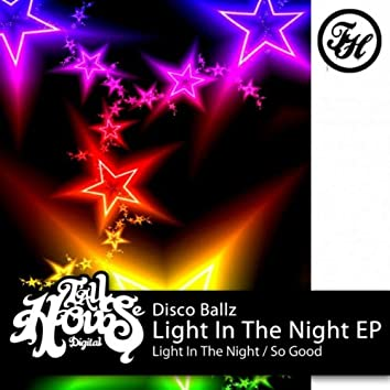 Light In The Night EP