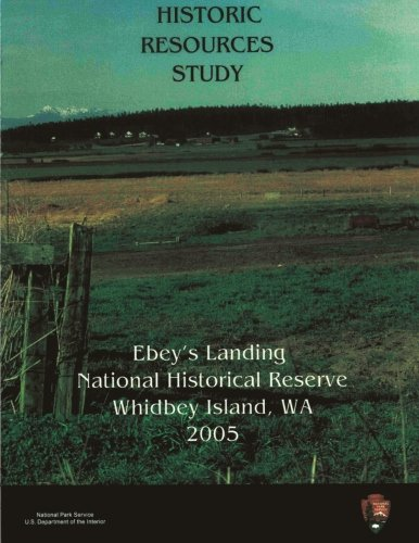 Price comparison product image Ebey's Landing National Historical Reserve