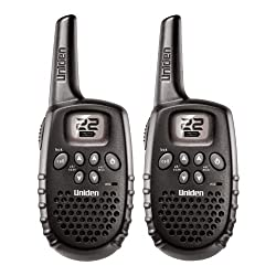 Uniden GMR1635-2 Up to 16-Mile Range, FRS Two-Way Radio Walkie...
