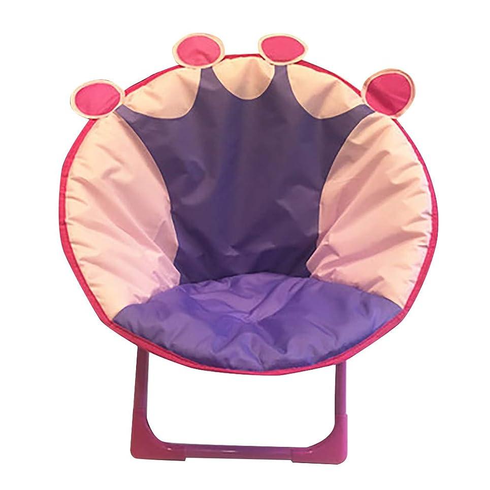 スカープ軽蔑対応ソーサーチェア リクライニングチェア 寝椅子 ビーチチェア ムーンチェア シートレイジーチェア 折りたたみ 子供用 ベビー用 大人 多機能 キャンプ 椅子 カラフル