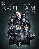 GOTHAM/ゴッサム〈セカンド・シーズン〉 前半セット[DVD]