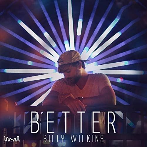 Billy Wilkins