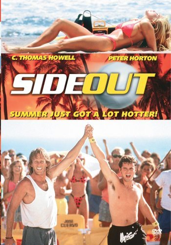 Side Out by C. Thomas Howell
