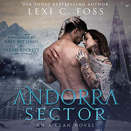 Andorra Sector  By  cover art