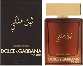 Dolce & Gabbana The One Royal Night for Men 3.3 oz Eau de Parfum Spray Exclusive Edition