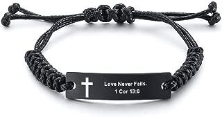 scripture bracelets