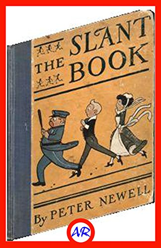 Amazon Com The Slant Book Illustrated Ebook Newell Peter Kindle Store