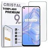 Protector de Pantalla para REALME V5 5G - OPPO A72 - OPPO A52 - REALME 7 - REALME X7 Pro, Cristal Vidrio Templado Premium