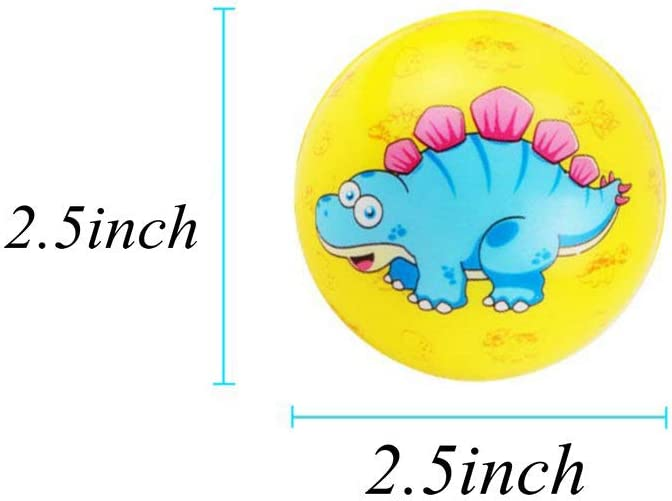 Fruit Stress Balls to Release Stress Therapeutic Educational Balls Assorted MyMagic 24 Pcs 2.5 inch Soft PU Squeeze Ball