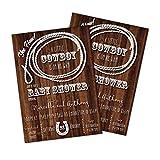 Cowboy Baby Shower Invitation | | Western Baby Shower Invite | Rustic Baby Shower | Drive Thru | Little Cowboy | Yee Haw