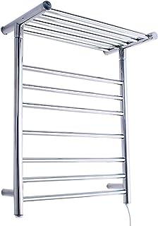 Martll Radiador de toallas Radiador de toallas Calentador de toallas eléctrico Secador de toallas Radiador de toallas eléctrico en Para secar toallas 680 * 520MM