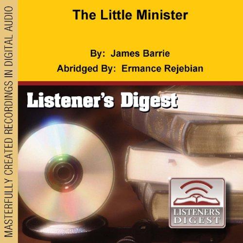 The Little Minister cover art