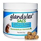 JTPharma Glandulex Sacs - 30 Croquetas 150 g
