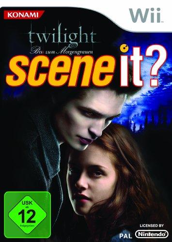 Scene It? - Twilight: Biss zum Morgengrauen [import allemand]