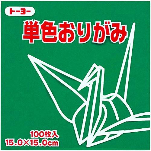 単色折紙15.0CM 117