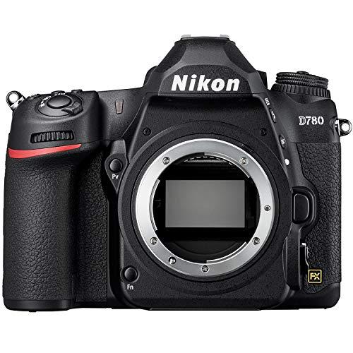 Nikon デジタル一眼レフカメラ D780 ブラック