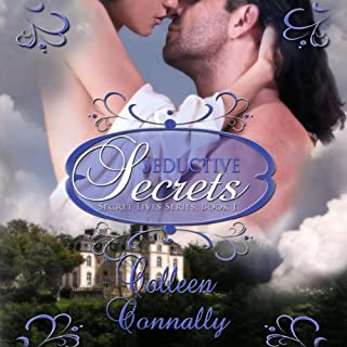 Seductive Secrets cover art