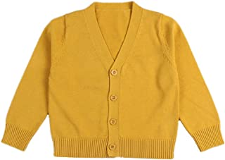b856b442d Amazon.com  Yellows - Sweaters   Clothing  Clothing